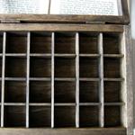 Kent式標本箱