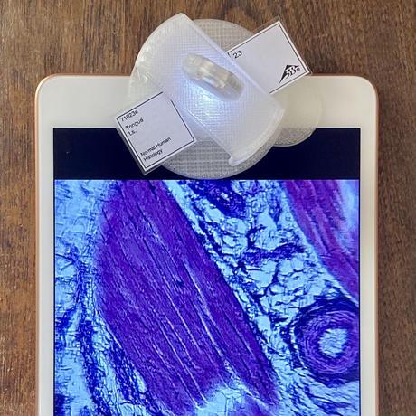 モバイル顕微鏡/きらら舎