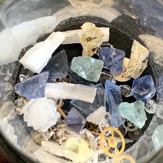 鉱物万華鏡/きらら舎