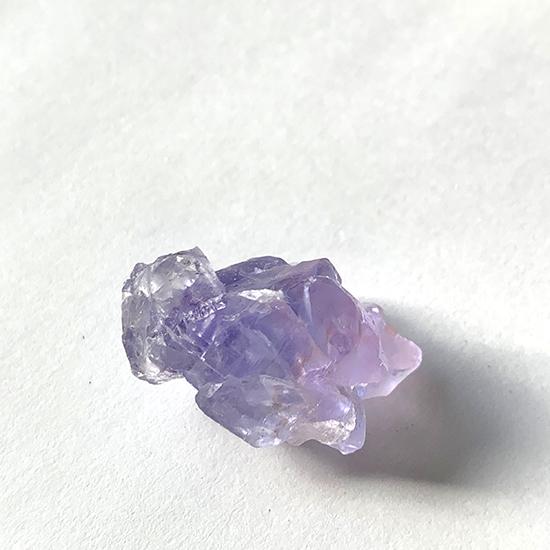ニューメキシコ州の岩塩/きらら舎