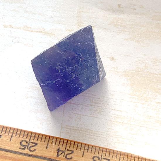 ビンガム産八面体蛍石/きらら舎